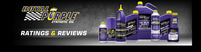 Carmasters Automotive LLC - We stock all kinds of Royal Purple Synthetics Street, High Performance, MAXCycle, XPR Racing, MaxGear oils, ATF and more. We can also get anything that we are out of stock on.