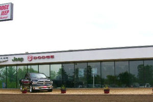 Trail Dodge Chrysler Jeep RAM