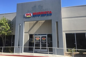 Murrieta Auto Repair