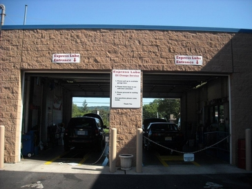 Bridgewater Motorworks - Bridgewater Motorworks also has an Express Lube. No appointment necessary. Get your oil changed in as little as 15 minutes.