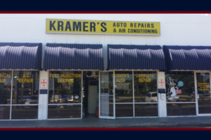 Kramer's Auto Electric