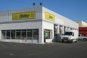 Tilden Your Total Car Care Center