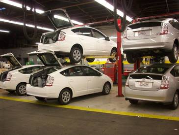 A+ Japanese Auto Repair Inc - SPECIALIST ON TOYOTA'S & HYBRIDS! - Specializing on Toyota's. We convert Toyota Prius to Plug-In Hybrid Vehicles. Certified Hymotion installer - 1 of 13 in the United States!