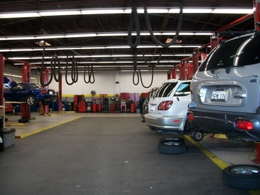 A+ Japanese Auto Repair Inc - SAME DAY SERVICE - We strive to service your car and get it back in the same day!