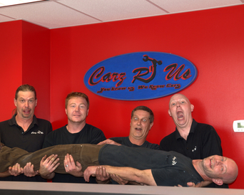 Carz R Us Auto Repair & Tires - Carz R' Us is serious about fixing your vehicle and keeping your family safe. We definitely like to have fun though and truly enjoy what we do.