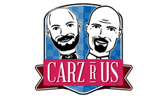 """Carz R Us Auto Repair & Tires - This is the new logo for Carz R' Us. Our modo is """"We Obsess About Your Vehicle So You Don't Have To"""". This is truly the way we will take care of you: no need for you to worry - leave it to us!"""