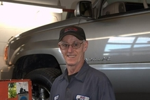 K.C. Martin Automotive Service Co. - Honest and Friendly Auto Service at KC Martin