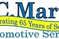 K.C. Martin Automotive Service Co.