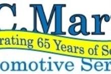 K.C. Martin Automotive Service Co.