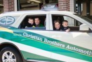 Christian Brothers Automotive - Fishers