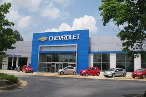 Athens Chevrolet
