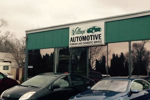 Village Automotive Service