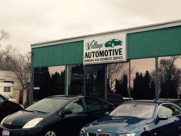 Village Automotive Service