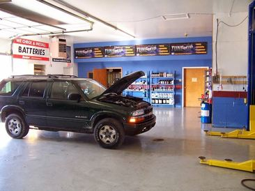 Kincaid & Son Automotive