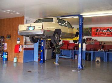 Kincaid & Son Automotive