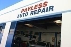Payless Auto Repair