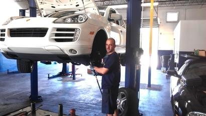 Aventura Auto Specialist