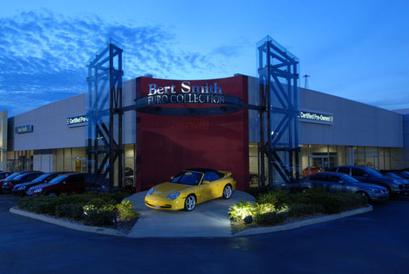 Bert Smith BMW Porsche VW