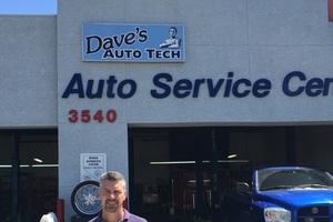 Dave's Auto Tech