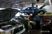 Tubel's Complete Auto Care - WE CAN DO ANYTHING