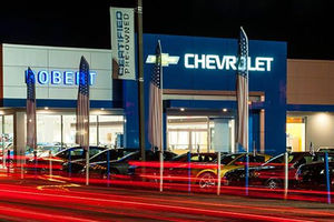 Robert Chevrolet Inc.