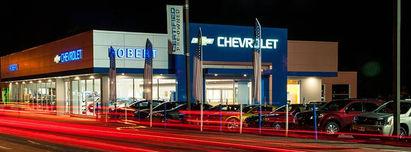 Robert Chevrolet Inc.