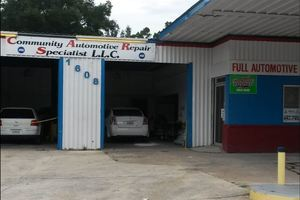 Community Automotive Repair Specialist