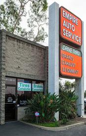 Empire Auto Service