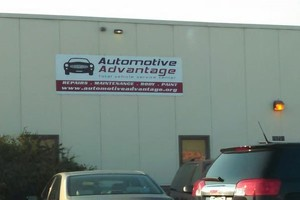 Automotive Advantage