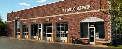 59 Auto Repair, Inc.