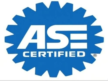 Gregg Smith Automotive - We employ 3 master ASE certified technicians.