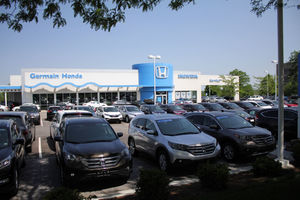 Germain Honda of Ann Arbor