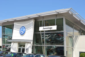 Jennings Chevy / VW