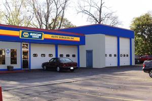 Auto Surgeon, Inc.