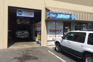 Simply Auto Repair