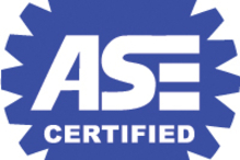 Satori's Auto Service - All our employees are ASE and ASE Mastered certified and two of our technicians are two out of the only nine Bosch certified technicians in the state.