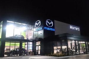 Morrie's Inver Grove Mazda