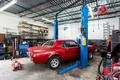 The Car Shop