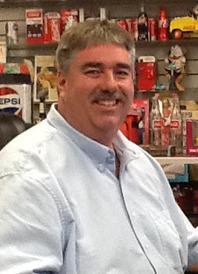 Evergreen Autoworks - Bret Champion - Service Advisor