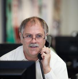 Evergreen Autoworks - Phil Johnson - Service advisor