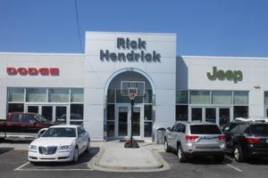 Rick Hendrick Dodge Chrysler Jeep RAM Duluth