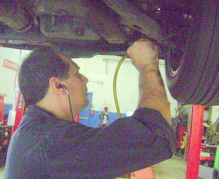 Car Doctors of Westchester - Master Mechanic Tony Gimmarino (certified by the Institute for Automotive Service Excellence), provides industry-leading expertise in all areas of automotive diagnosis and repair.