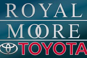 Royal Moore Toyota