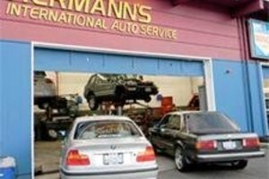 Hermann's International Auto Service