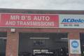 Mr B's Auto And Transmissions