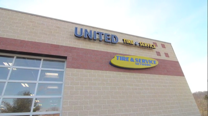 United Tire & Service of Havertown