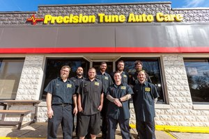 Precision Tune Auto Care - 050-12