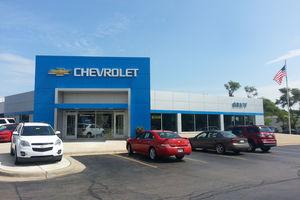 Graff Chevrolet, Okemos