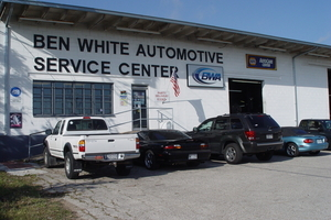 Ben White Automotive - South Austin
