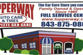 Tupperway Autocare & Tires